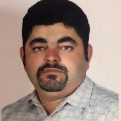 محمد عنایت مهر